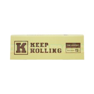 Seda Keep Rolling Brown Mini Size - Unidade
