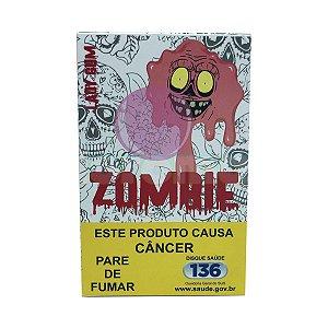 Essencia Narguile Zoombie Lady Gum 50g - Unidade