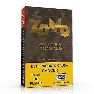Essencia Narguile Zomo Raspadinha de Maracuja 50g - Unidade