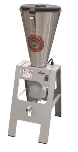 Liquidificador Industrial 15 Litros Basculante 1,5CV Copo Inox Monobloco Skymsen LB-15MB