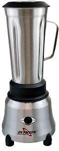 Liquidificador Industrial 2 Litros Inox 900W Alta Rotação Skymsen TA-02-N