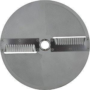 Disco Fatiador Ondulador para Processador de Alimentos Skymsen PAIE-N-S