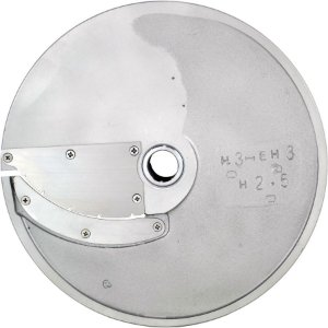 Disco Desfiador Quadrado Juliene para Processador de Alimentos Skymsen PAIE-N-S