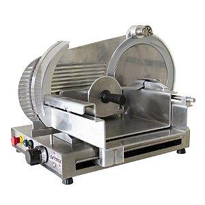 Fatiador de Carne Inox Skymsen 0,5CV 350mm FC-350-N
