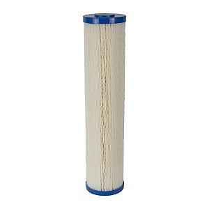 Refil Filtro Big Blue 20 Plissado Lavável