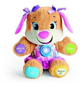 Irmã Do Cachorrinho Smart Stages Fisher-price - Mattel Fvc8