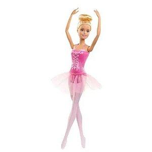Boneca Barbie You Can Be Bailarina Sortida Mattel Lançamento