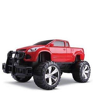Carrinho de Brinquedo Pick Up FIreblade Omg kids Cor Sortida