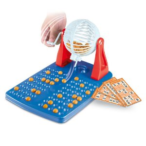 Jogo Bingo Family Club Brinque Mix