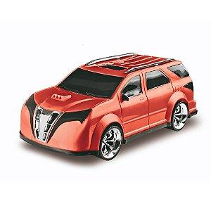 Brinquedo Cometa SUV Concept Car BrinqueMix