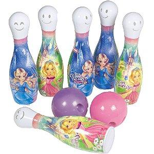 Super Boliche Divertido Feminino BrinqueMix
