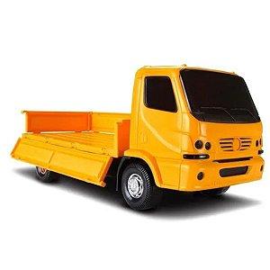 Brinquedo Caminhão Carroceria C/ Basculante Ultra Truck Omg