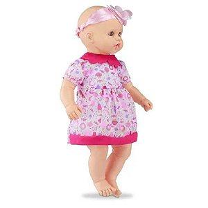 Boneca Bebê Minha Vida Xixi Omg Kids