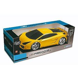 Carrinho de Brinquedo Lamborghini  Predator Concept Car