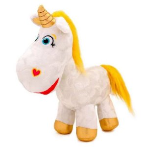 Brinquedo Pelucia Toy Story 4 Unicornio Botao De Ouro 38246