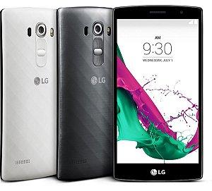 Smartphone Lg G4 H815p Hexa Core 1,8ghz 4g Tela De 5,5 32gb Wi-Fi Cam 16mp