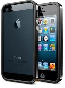 Capa Case Bumper Para Novo Apple Iphone 5 / 5g