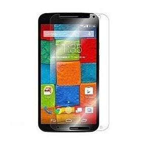 Película Protetora de Vidro Temperado para Motorola Moto G 1 e 2 Moto X 1 e 2