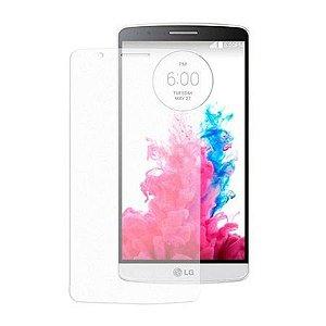 Película Protetora de Vidro Temperado para LG G3