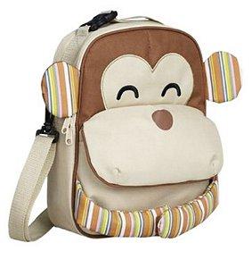 Mochila Para Passeio Macaco Kababy
