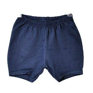 Shorts Fralda Malha