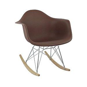 Cadeira Café Charles Eames Balanço DAR em PP