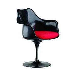 Cadeira Sarineen Preta