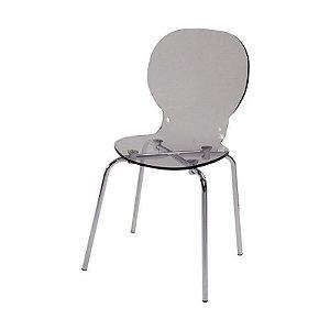 Cadeira Formiga Fumê