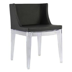 Cadeira Christie Preta PC