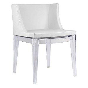 Cadeira Christie Branca PC