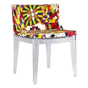 Cadeira Christie Camélia PC
