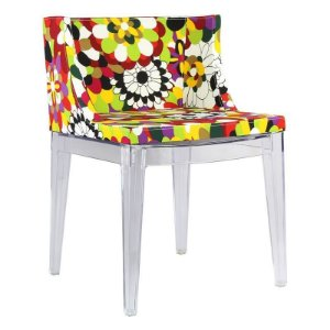 Cadeira Christie Jasmim PC