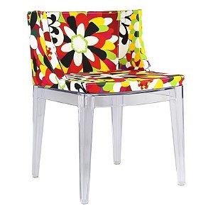 Cadeira Christie Margarida PC