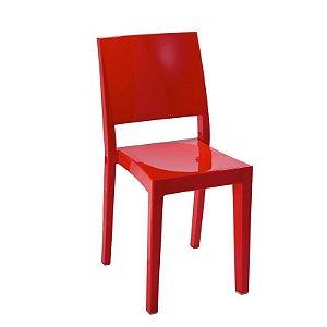 Cadeira Dacar Vermelha