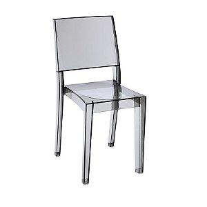 Cadeira Dacar Fumê
