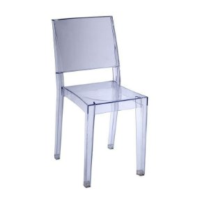 Cadeira Dacar Incolor