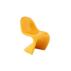 Miniatura Panton Amarela
