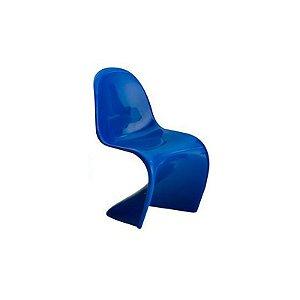 Miniatura Panton Azul