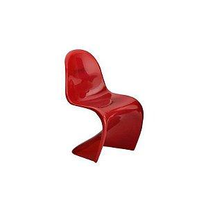 Miniatura Panton Vermelha