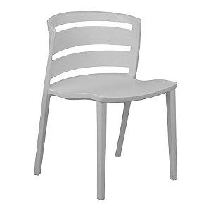 Cadeira Cambuci Branca em PP