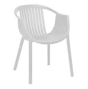 Cadeira Anhembi Branca em PP