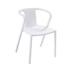 Cadeira Pinheiros Branca