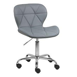 Cadeira Espanha Cinza Claro