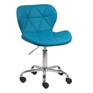 Cadeira Espanha Turquesa
