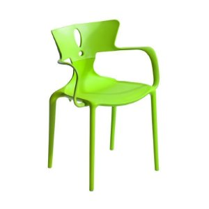 Cadeira Leblon Verde