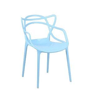 Cadeira Lauren Azul Infantil