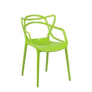 Cadeira Lauren Verde Infantil