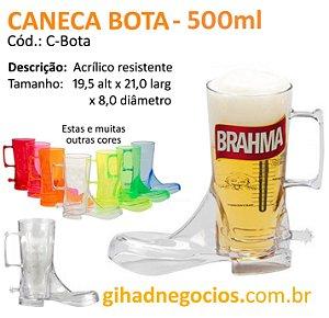 Caneca  Acrílico 13340  12777