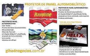 TAPA-SOL AUTOMOTIVO  - PROTETOR DE PAINEL