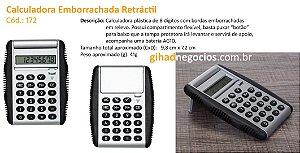 Calculadora 172 - MAIS MODELOS